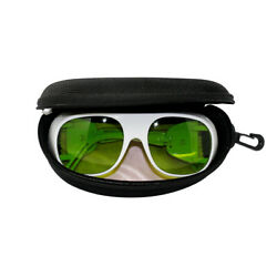 Protection Goggles Glasses Eyewear For 1064nm Yag Laser Cutting -absorbing Type