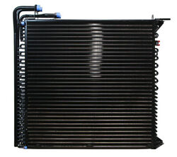 Afh202216 Condenser With Oil Cooler For John Deere A400 Swather