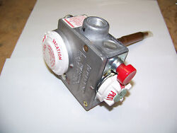 Robertshaw Gas Water Heater Thermostat Gas Control. 160f Max. Model 08601