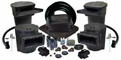 Savio Ultimate Pond Kit W/ Uv 30and039 X 40and039 Pvc Liner And Aeration-tgpvcus16