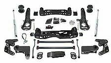 Pro Comp 6 Inch Stage I Lift Kit For 14-18 Ram 1500 K2101bp