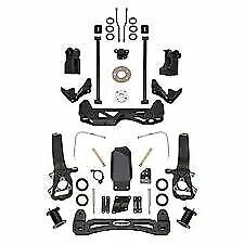 Pro Comp 6 Inch Stage Ii Lift Kit With Pro Runner For 09-11 Ram 1500 K2075bps