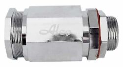 Alco General Purpose Weatherproof Gland M63 51-64mm For Armoured Cable