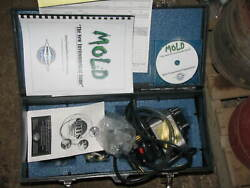 Pro Lab Professional Mold Tester Kit Cleaning Supplies Home Office Testers