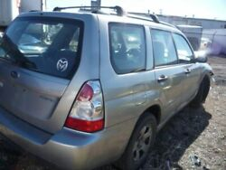 Carrier Rear Automatic Transmission Fs Sport Fits 99-08 FORESTER 682128