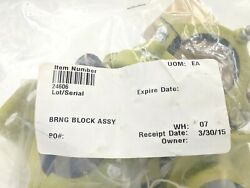 24606 Bearing Block Assembly Helicopter