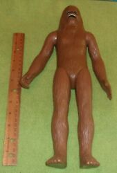 15 Star Wars Chewbacca Action Figure 1978 Rare Collectible Sci Fi