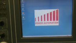 Complete CNC Control Power Automation ready to run
