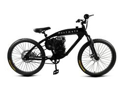 Brand New Phatmoto Rover 2021 Motorized Bicycle With 4 Stroke Engine