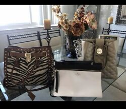 Multiple Designer Bags $150.00