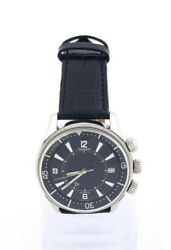 Jaeger LeCoultre Memovox POLARIS diver´s watch with alarm 1960´s
