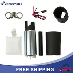 255lph Efi Fuel Pump And Kit Replaces Gss341 For Honda Mazda Toyota