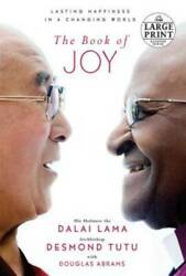 The Book of Joy: Lasting Happiness in a Changing World Random House VERY GOOD