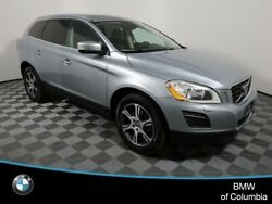 2013 Volvo XC60 T6 R-Design Platinum Free CARFAX on every vehicle Click link on bottom of page