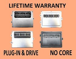 56041458ae - 99 Jeep Wrangler 2.5l M/t Cal Programmed - Plug And Drive