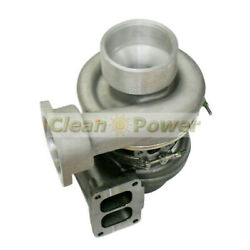 Turbocharger 7c7579 For Caterpillar Wheel Loader 966f 966f Ii 972g Articulated