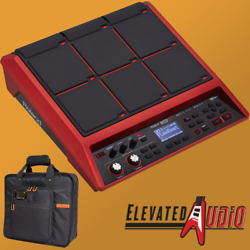 Roland SPD-SX SE Red Sampling Pad w/ 16 GB Memory,Free Roland Carry Bag, BUY IT!