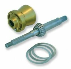 Imco 1 Prop Shaft And Gold Bearing Carrier Kit