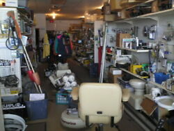 Marine Chandlery supply store retail turnkey mid-Atlantic