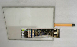 1pcs For 3a99250 3a99250-19.0 Ultra Touch Screen Glass Panel
