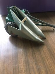 Rare New Idea 1 Row Corn Picker Toy,1/16th Scale,topping Models, Akron 8 Ohio Nr