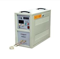 35kw Igbt High Frequency Induction Welding Machine