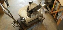 Hobart 2912 Automatic Commercial Slicer