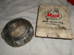 Oem Mack Parts Commercial Truck Heavy Duty Bearing Cone 62 Ax-450 Bower 575