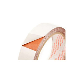 3m™ Copper-coated Polyester Cloth Fabric Tape X-7001, 3/4 In X 10.9 Yd