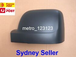 MIRROR HOUSE COVER FOR RENAULT TRAFIC X82 2014 ONWARD LEFT SIDE
