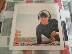 Wilma Goich And039and039 The Best Of And039and039 Vinyl Album Made In Japan Ex/ex Gatefold