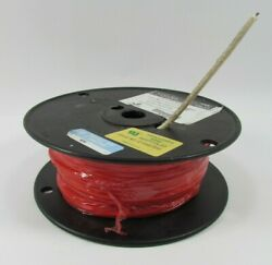 Alpha Wire 3131265 Tn005 100ft Roll 12 Awg