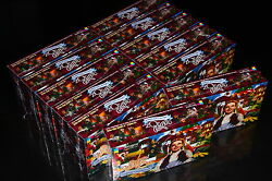 LOWEST !!! 24X The Wizard Of Oz SEASON 2 Display Boxes HOT VERY RARE