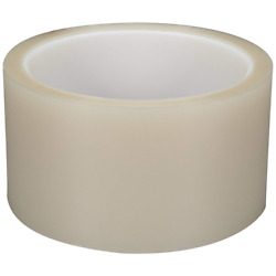 3m™ Polyester Film Tape 853, Transparent, 3 In X 72 Yd, 2.2 Mil