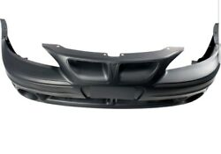 NEW Primered - Front Bumper Cover Fascia for 1999-2005 Pontiac Grand Am GT 99-05