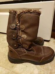 womens Totes boots size 7 $9.00