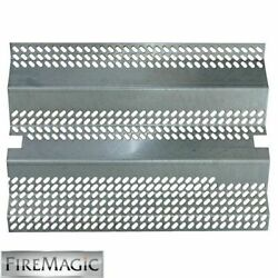 Bbq Grill Fire Magic Flavor Grid Stainless Steel 3063-s-1 Oem