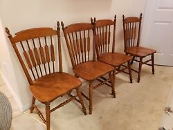 Tell City Andover Dining Chairs