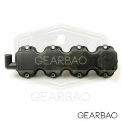 Engine Valve Cover For Gm Daewoo Carlos 25192211