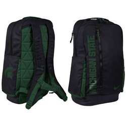 Nike Michigan State Spartans Vapor Power 2.0 Backpack