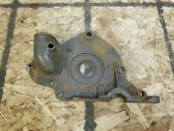 Ford Model T Front Engine Timing Cover T690 Dc