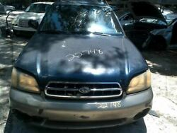 Carrier Rear Automatic Transmission Fs Sport Fits 99-08 FORESTER 605672