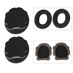 Replacement Earpads Ear Pad Pads Cushion For Bose Aviation Headset X A10 He
