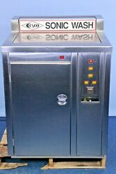 Cesco Sonic Wash Large Ultrasonic Cleaner Tested with Warranty!