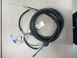 New Genuine Oem Swisher Rough Cut Mower 10299 Wire Harness For 12v 14.5hp Engine