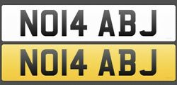 Private Number Plates Funny