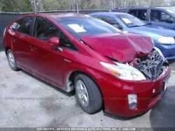 Blower Motor Sedan With Cold Climate Package Fits 09-18 COROLLA 832130
