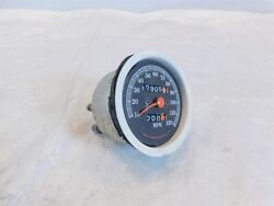 Harley Davidson Sportster Xlh883 And 883 Hugger Speedometer For Parts Or Repair