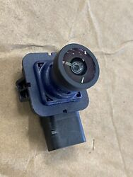 New Ford Truck/explorer Rear View Back Up Camera Universal Bb5z-19g490-a Oem