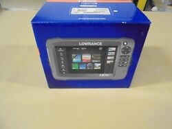 Lowrance Hds-7 Gen 3 Insight Fishfinder And Chartplotter 000-11785-001